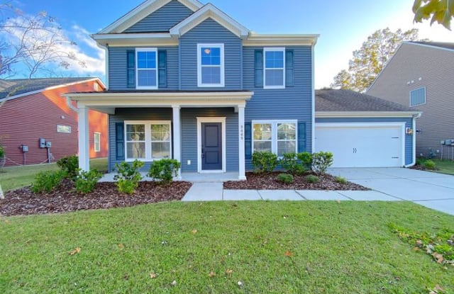 8469 Middle River Way - 8469 Middle River Way, North Charleston, SC 29420