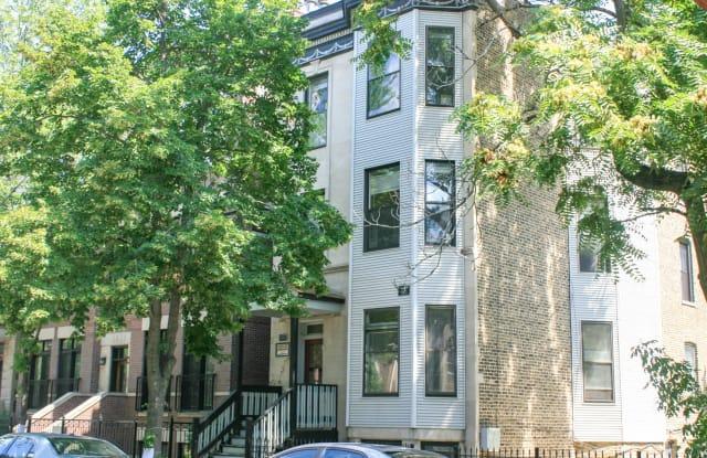 3415 N SEMINARY - 3415 North Seminary Avenue, Chicago, IL 60657