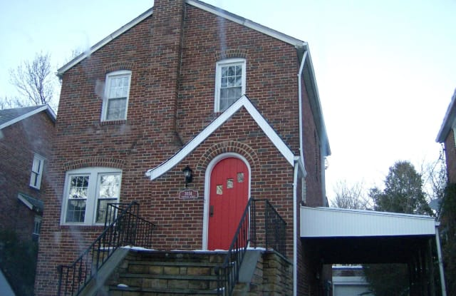 3034 PINEWOOD AVENUE - 3034 Pinewood Avenue, Baltimore, MD 21214