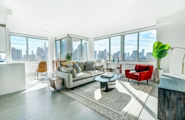 101 West End - 101 W End Ave, New York, NY 10023