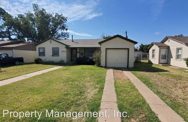 4905 41st St. - 4905 41st St, Lubbock, TX 79414