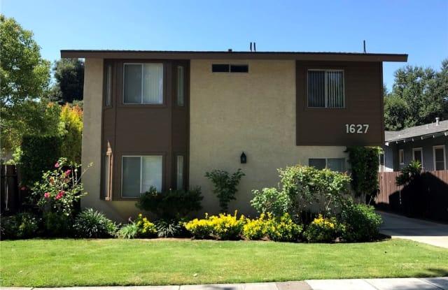 1627 Lyndon Street - 1627 Lyndon Street, South Pasadena, CA 91030