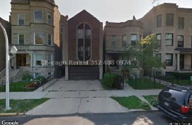 3829 N Lakewood - 3829 North Lakewood Avenue, Chicago, IL 60613