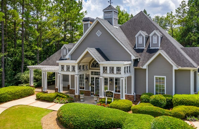 The Falls and Woods of Hoover - 3900 Galleria Woods Dr, Hoover, AL 35244