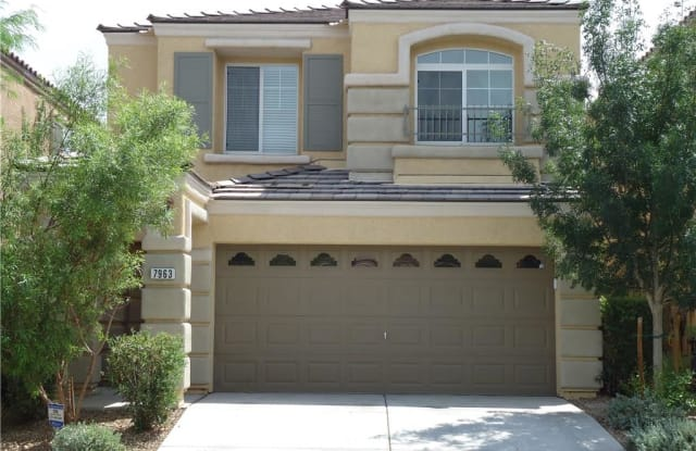 7963 CARMEL HEIGHTS Avenue - 7963 Carmel Heights Avenue, Enterprise, NV 89178