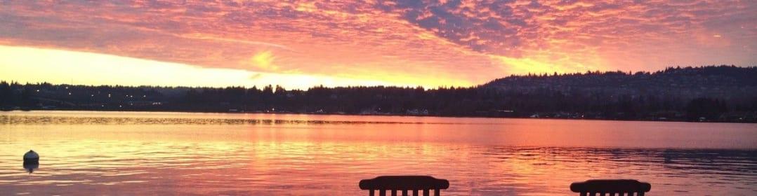 2000 Lake Washington