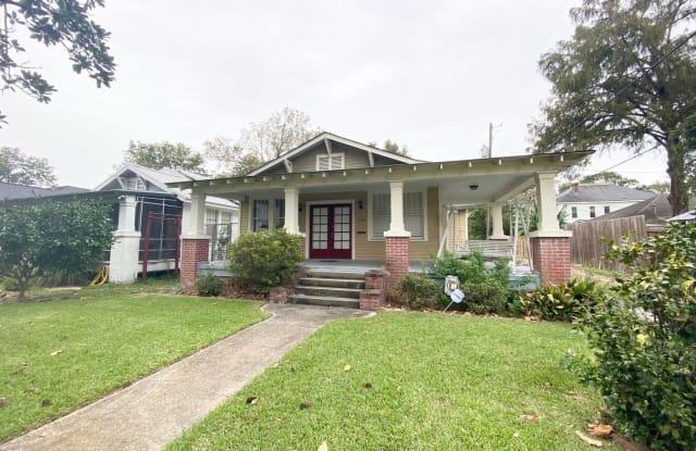 1829 Tulip St. - 1829 Tulip Street, Baton Rouge, LA 70802