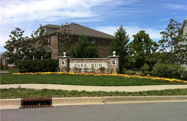 1033 PARK RUN DRIVE - 1033 Park Run Drive, Franklin, TN 37067