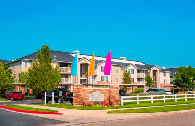 Foxboro Terrace - 882 Foxboro Dr, North Salt Lake, UT 84054