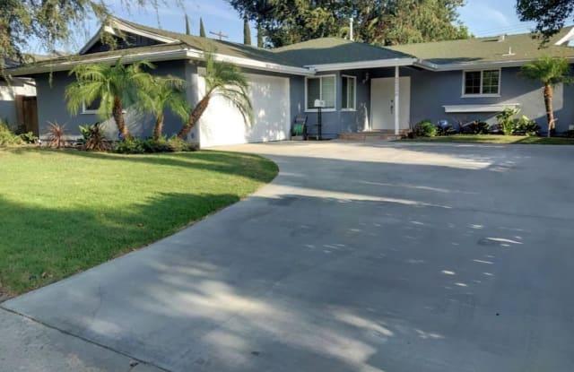 20238 Septo St, - 20238 Septo Street, Los Angeles, CA 91311