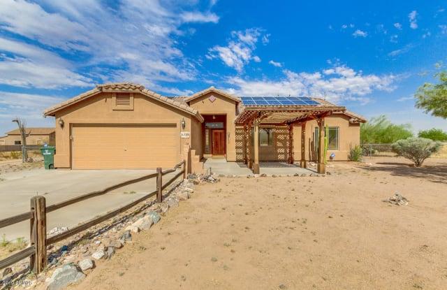 2392 S LAMB Road - 2392 South Lamb Road, Casa Grande, AZ 85193