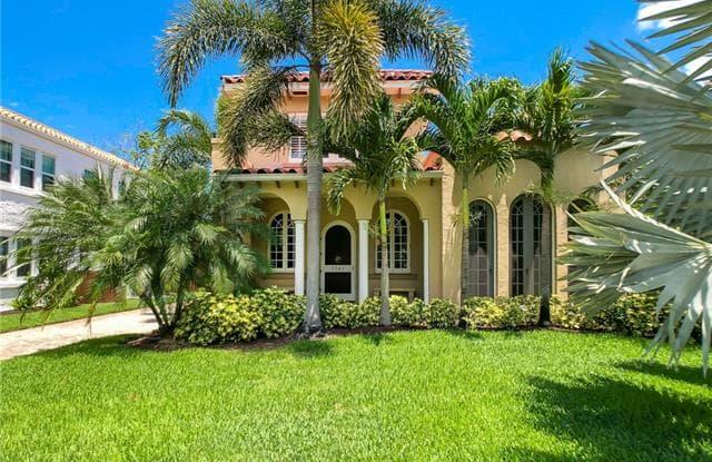 1361 Almeria AVE - 1361 Almeria Avenue, Fort Myers, FL 33901