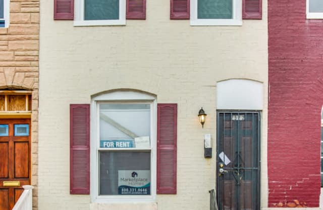 2522 E. Federal Street - 2522 East Federal Street, Baltimore, MD 21213