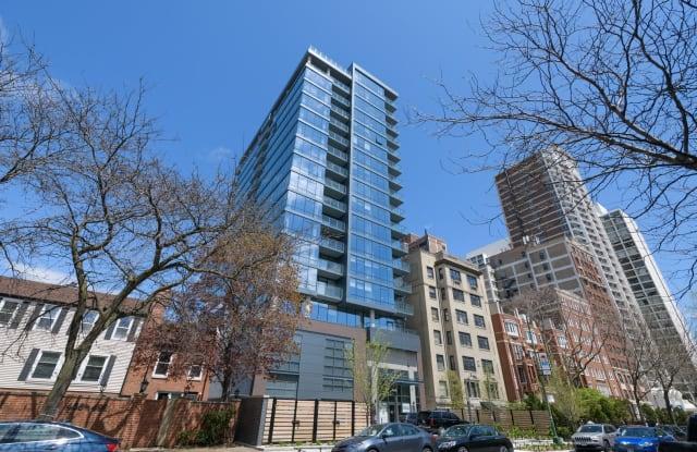 Four50 Residences - 450 West Belmont, Chicago, IL 60657
