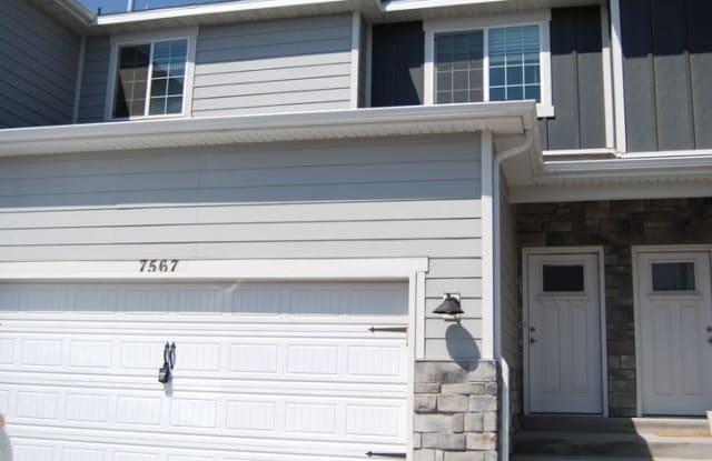 7567 North Cottage Lane - 7567 N Cottage Ln, Eagle Mountain, UT 84005