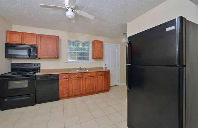Branders Bridge Apartments - 1400 Branders Bridge Rd, Colonial Heights, VA 23803