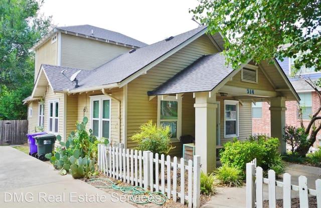 314 S. Lahoma - 314 South Lahoma Avenue, Norman, OK 73069