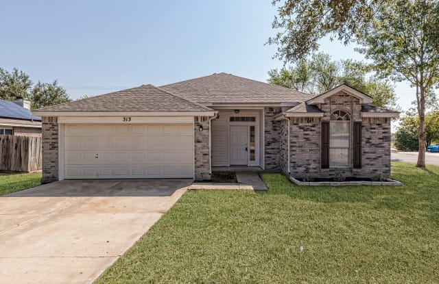 313 Meadowbrook Dr - 313 Meadowbrook Drive, Temple, TX 76502