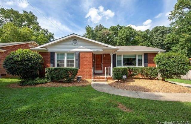 1940 Kilborne Drive - 1940 Kilborne Drive, Charlotte, NC 28205