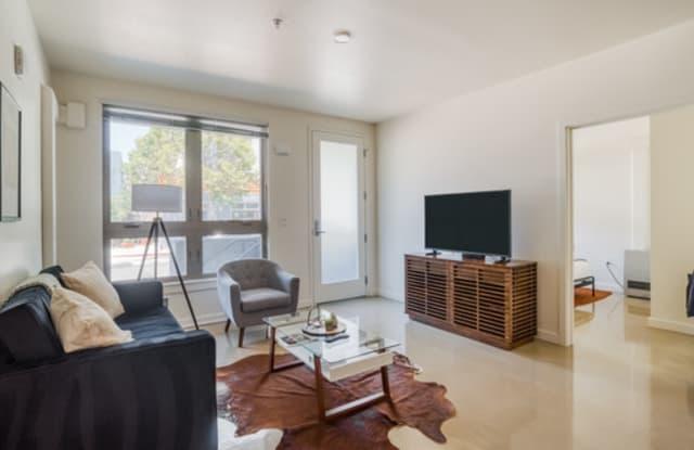 3900 Adeline St - 3900 Adeline Street, Emeryville, CA 94608