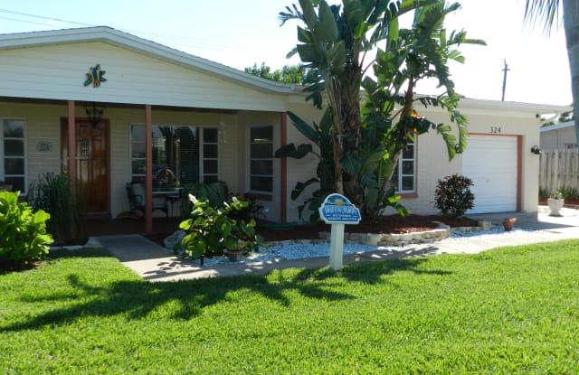 324 W. Exeter Street - 324 West Exeter Street, South Patrick Shores, FL 32937