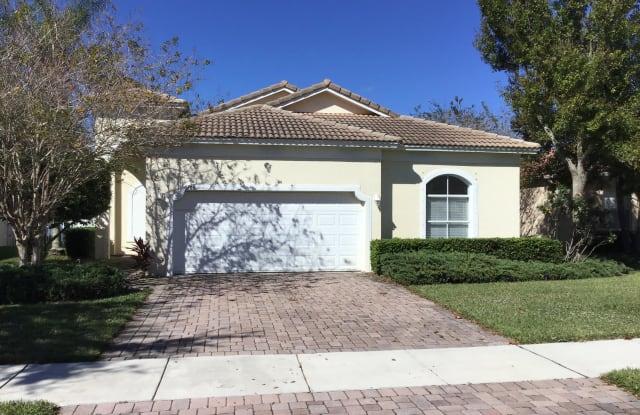 6108 Santa Margarito Drive - 6108 Santa Margarito Drive, Lakewood Park, FL 34951