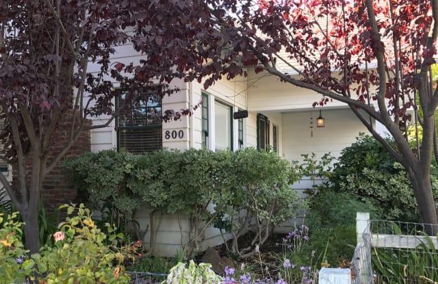 800 B Street - 800 B Street, Petaluma, CA 94952