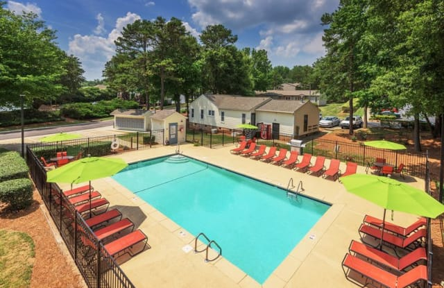 Caralea Valley - 2901 Leah Ct NW, Concord, NC 28027