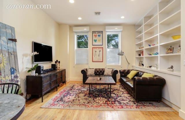 55 Engert Avenue - 55 Engert Avenue, Brooklyn, NY 11222