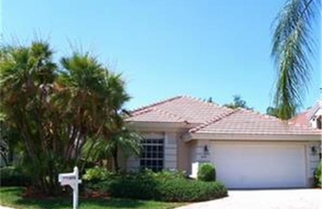 5876 JAMESON DR - 5876 Jameson Drive, Vineyards, FL 34119