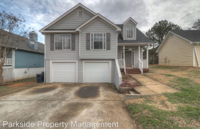 146 Crystal Brook - 146 Crystal Bridge, Griffin, GA 30223