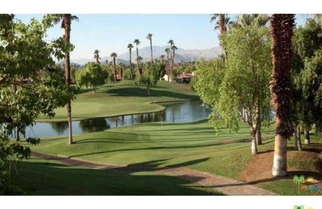 38365 NASTURTIUM Way - 38365 Nasturtium Way, Palm Desert, CA 92211