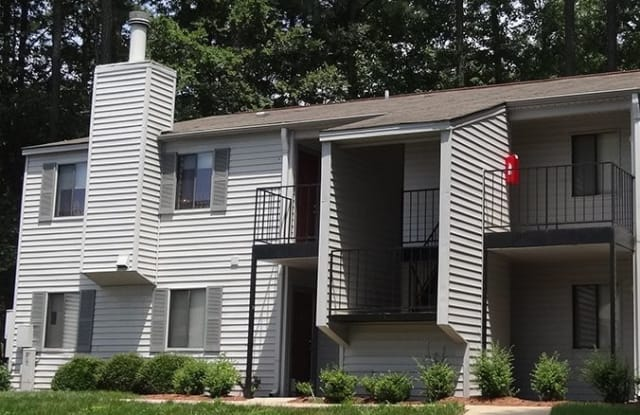 The Arbors at Northhills - 5825 Pointer Dr, Raleigh, NC 27609