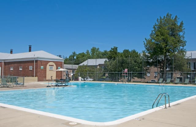 Villas at Langley - 8100 15th Ave, Langley Park, MD 20783