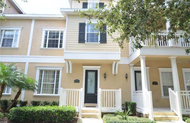 440 BLUE BAYOU LANE - 440 Blue Bayou Lane, Winter Springs, FL 32708