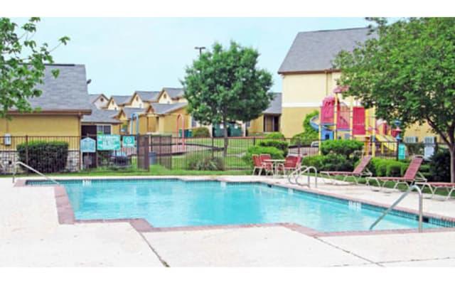 Villas at Costa Brava - 7333 Potranco Rd, San Antonio, TX 78251