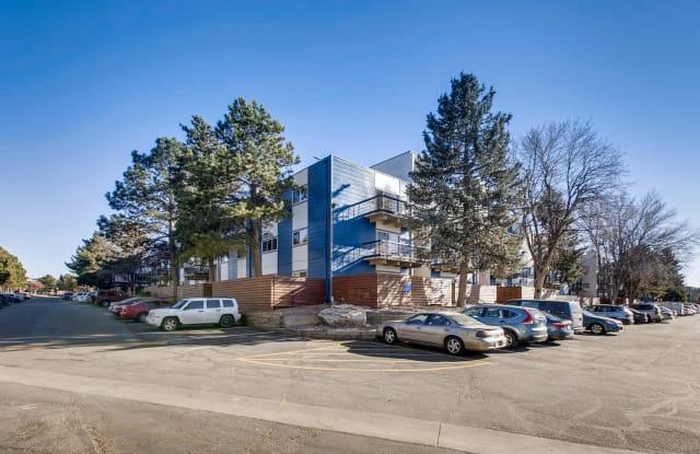 Loft 9 - 11100 E Dartmouth Ave, Denver, CO 80014