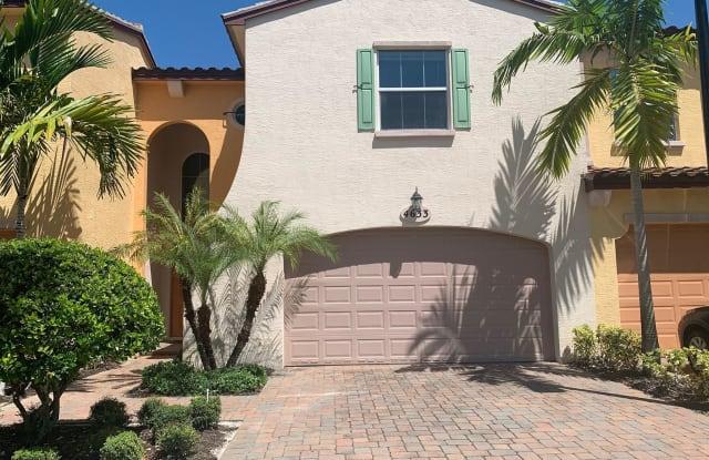 4633 Mediterranean Circle - 4633 Mediterranean Circle, Palm Beach Gardens, FL 33418