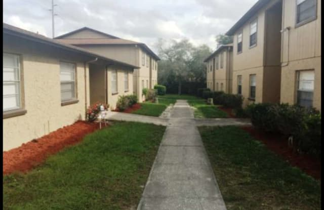 11411 N 52nd Street Unit 1 - 11411 N 52nd St, Temple Terrace, FL 33617