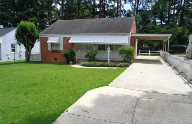 2108 Ann Street - 2108 Ann Street, Raleigh, NC 27608