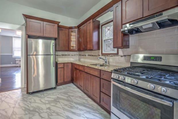 1019 SUMMIT AVE - 1019 Summit Avenue, Jersey City, NJ 07307
