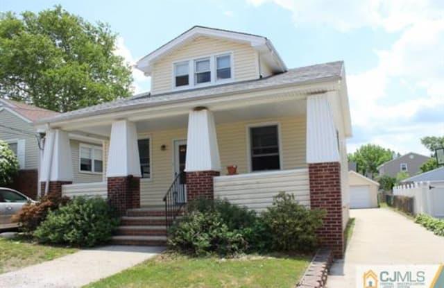 28 Idlewild Avenue - 28 Idlewild Avenue, Sayreville, NJ 08872