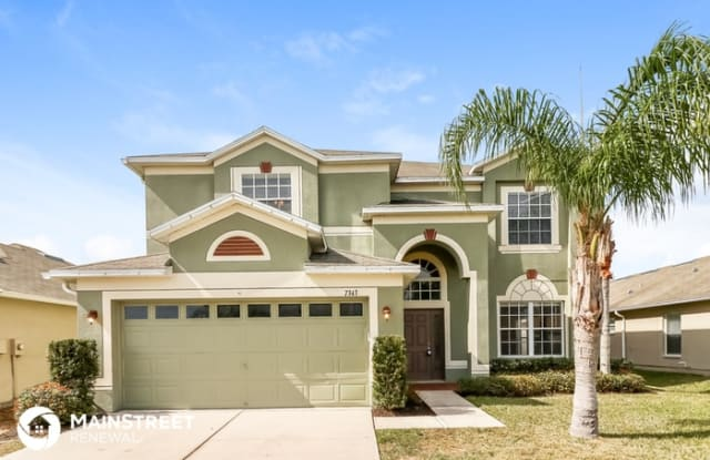 7343 Tower Bridge Drive - 7343 Tower Bridge Drive, Wesley Chapel, FL 33545