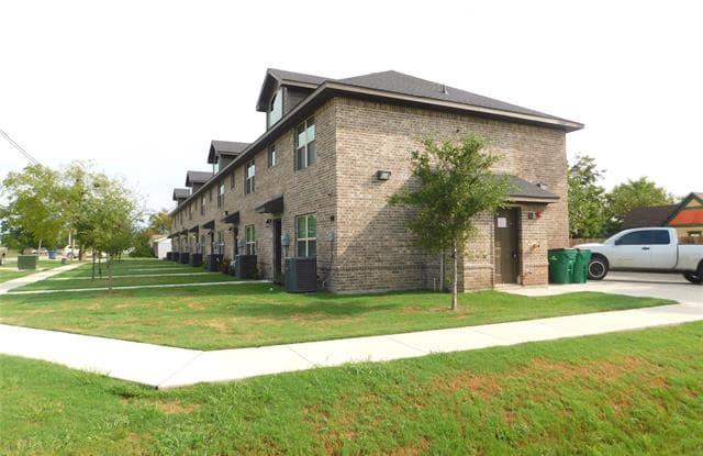 800 N 3rd Street - 800 N 3rd St, Sanger, TX 76266