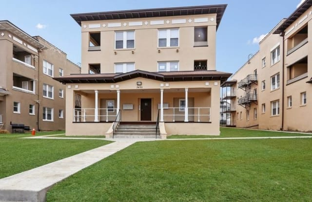 3405 Fairview Ave - 3405 Fairview Ave, Baltimore, MD 21216