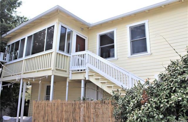 333 S Walnut Avenue - 333 South Walnut Avenue, Brea, CA 92821