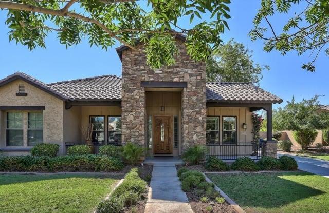 3885 N PARK Street - 3885 North Park Street, Buckeye, AZ 85396