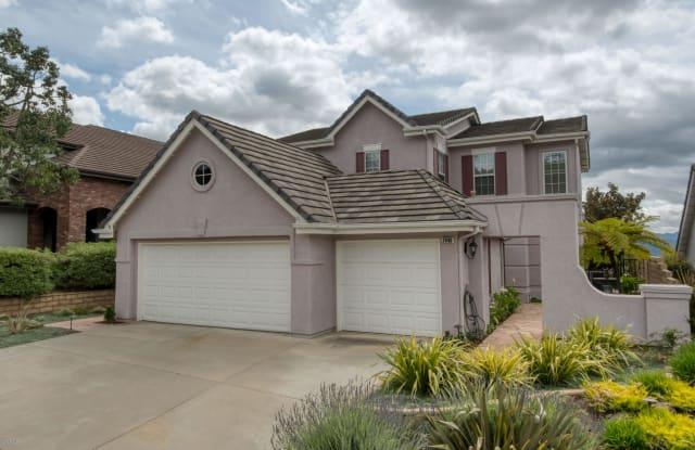 2440 Gillingham Circle - 2440 Gillingham Circle, Thousand Oaks, CA 91362