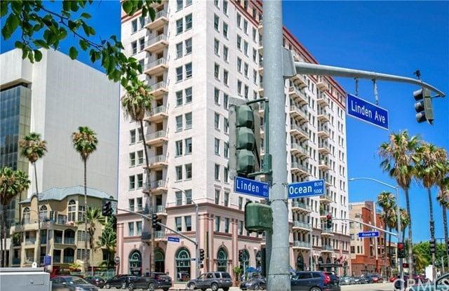 455 E Ocean Boulevard #608 - 455 E Ocean Boulevard, Long Beach, CA 90802