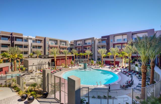 KaktusLife - 10650 Dean Martin Drive, Las Vegas, NV 89141